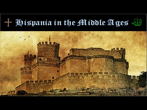 Medieval 2 Total War - Hispania in the Middle Ages - Mod Preview
