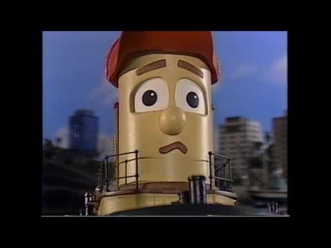 Theodore Tugboat-Theodore's Whistle