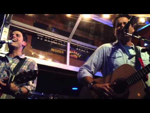 Crazy For This Girl - Evan and Jaron  LIVE @ Whiskey Jam (09/09/2013) mp3
