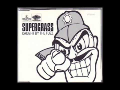 Caught By The Fuzz by Supergrass