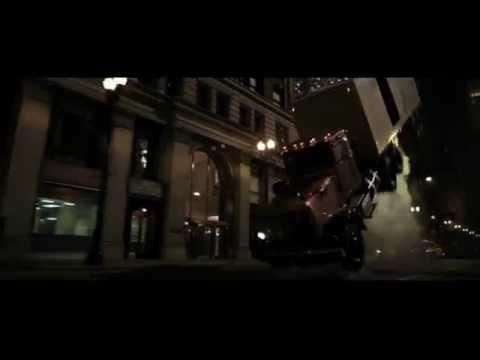 The Dark Knight - Showbiz