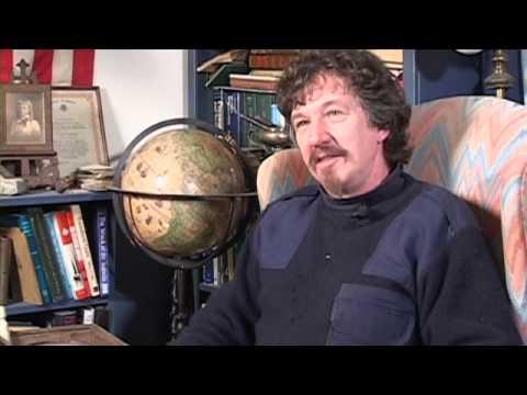 Steve Bunker Dec. 7, 2003 Oral History Interview