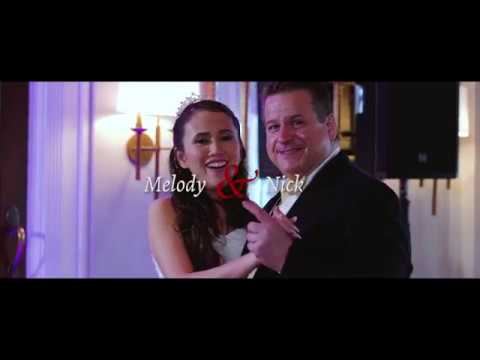 Melody & Nick's Wedding Teaser Film