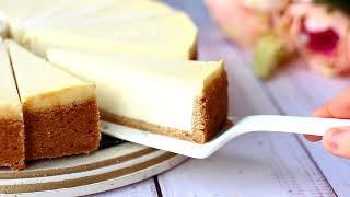 Классический чизкейк Нью-йорк | Cheese cake ru