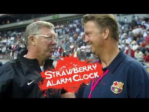 Ask Me Suarez - Fergie vs Van Gaal!
