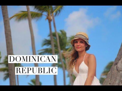 Trip - Dominican Republic 2017