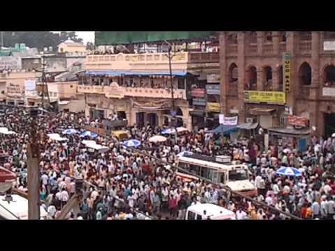 Rathayatra Live Puri.mp4