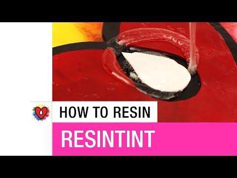 How To Resin ResinTint