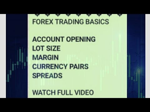 Forex Trading In India | Forex Trading For Beginners | Watch Full Video