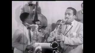 Killer Diller 1947, Andy Kirk Orch., Nat King Cole, The Four Congaroos (excerpt)