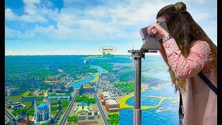 видео United 3D Labs: Казань в виртуальной реальности