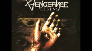 Vengeance Rising - White Throne (Christian Thrash/Death Metal)
