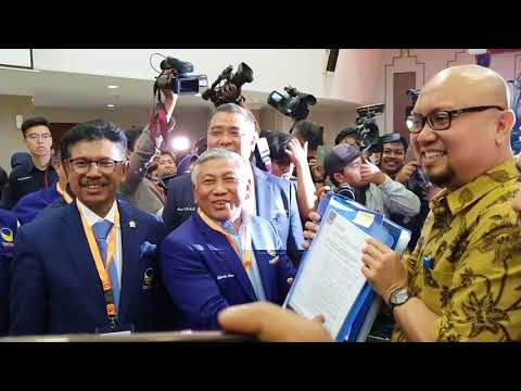 NasDem Siap Ikuti Kontestasi Politik 2019