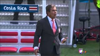 Costa Rica vs Italia - Lo que usted no vio - Por univision. EL MATA GIGANTES!!