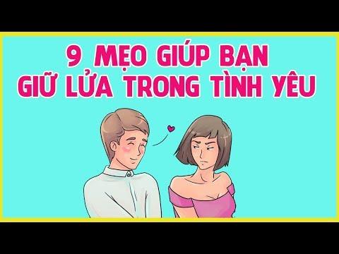 Những mẹo giúp tình yêu của bạn luôn hạnh phúc! Bạn nên biết! | Blog HCĐ ✔