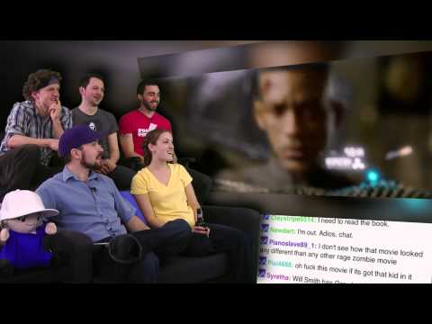 Let the Trailers Begin! - Show and Trailer February 2013 - Part 10