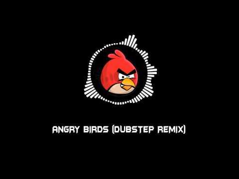 Песня Angry birds (dub-step) - Энгри бердз скачать mp3 и слушать онлайн