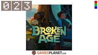 Broken Age Let
