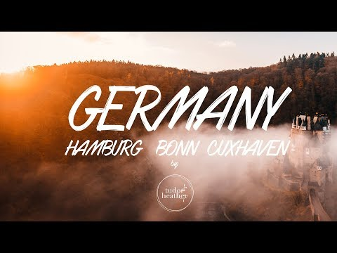 GERMANY | Travel Tour by Tudor and Heather