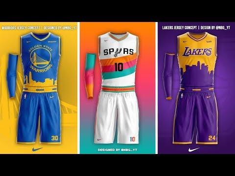 Jersey Design Basketball 2019 Nba Off 63 Www Intolegalworld Com