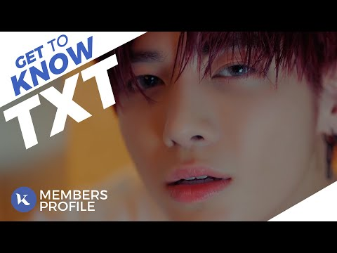 TXT (투모로우바이투게더) Members Profile & Facts (Birth Names, Positions etc..) [Get To Know K-Pop]
