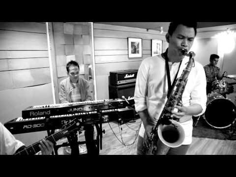 L.A.X - Risalah Hati (Instrument Cover)