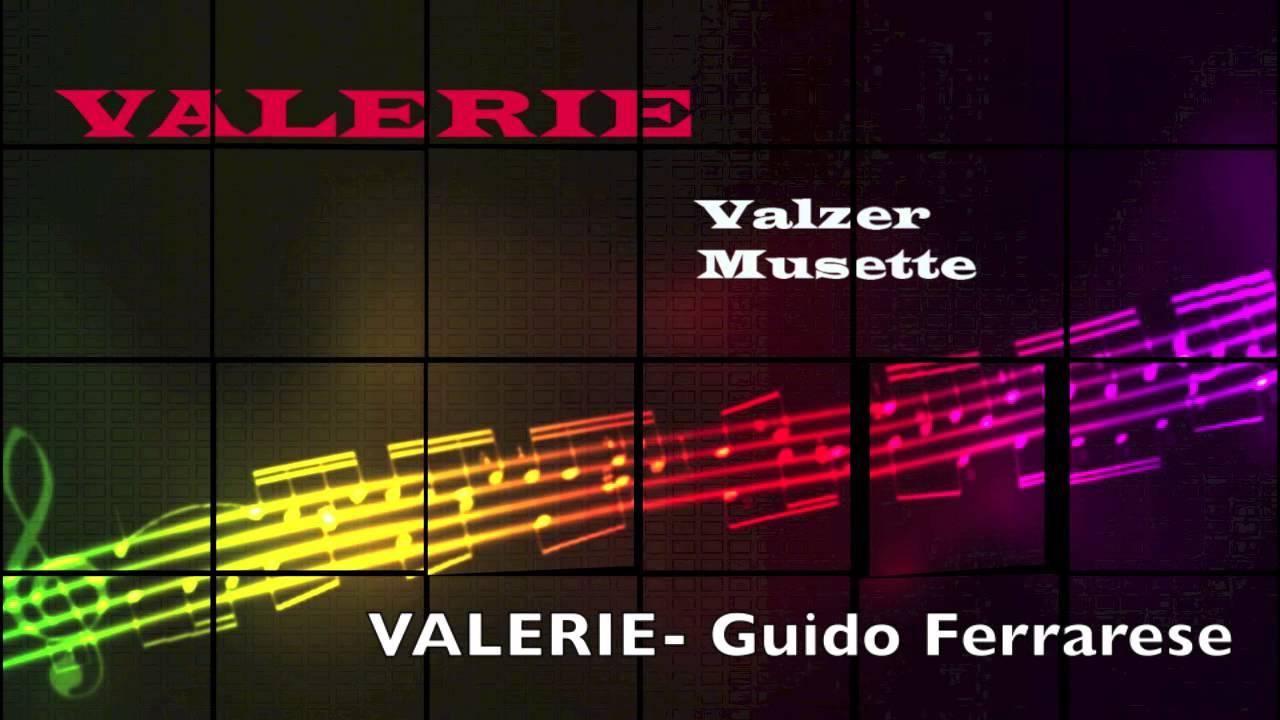 SCARICA MUSICA GRATIS VALZER LENTO