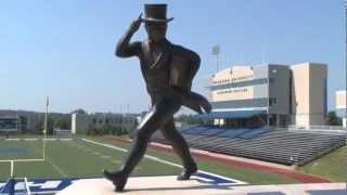 WUSPORTS VIDEO: Yager Stadium at Moore Bowl Facility Tour.mp4