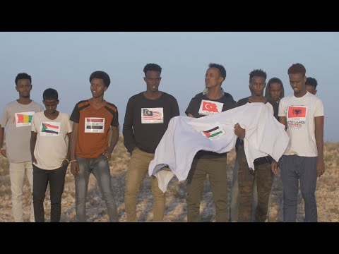 MASLAH MIDEEYE | Jerusalem  | New  Music Video 2020 (Official Video)