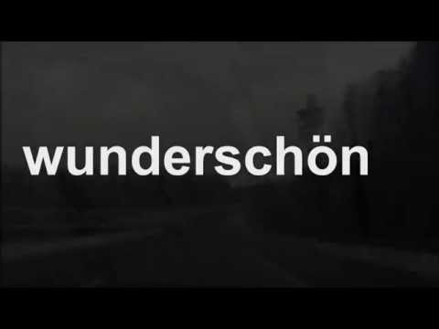 Wunderschön  Gospelforum Lyrics