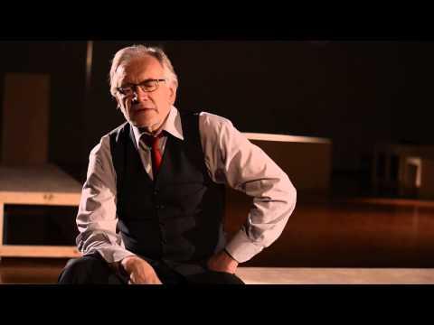"Teatr Polski - ""MAKING OF IRYDION"""