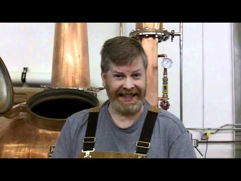Todd Leopold Interview - Leopold Bros.