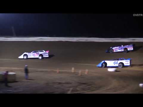 Midway Speedway Steel Block Late Model Feature 5-18-19