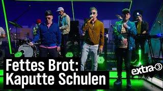 """""""Extra 3""""-Night Live: Fettes Brot – Verschimmeln"""