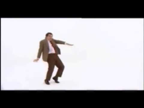 I'm too sexy - Mr. Bean version