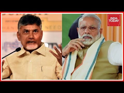 Breaking News| Chandrababu Naidu Calls Prime Minister's Office; Decision On Alliance To Be Discussed