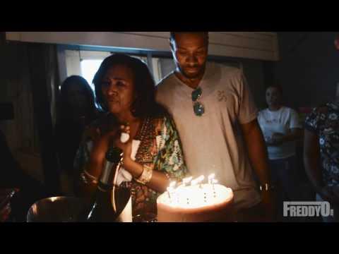 Terri J. Vaughn,  Birthday