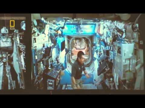 Tìm Hiểu Về Trạm Vũ Trụ   Space Station Big Bigger Biggest