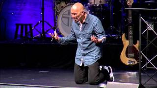 Francis Chan: Taking Back What The Enemy Stole From Us — Church of God Convention 2015