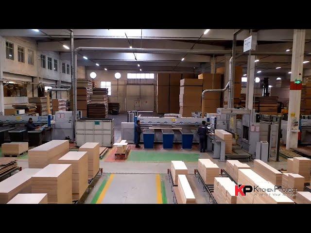 KitchenProject (KP) fabricación de gabinetes personalizados para proyectos y hogar (nuevo video de 2021)