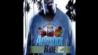 Acafool - Ride (Fast & Furious 4 Song) + Lyrics + Download