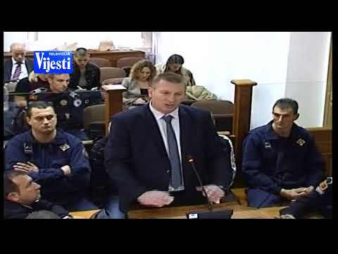 SAŠA SINĐELIĆ - TV VIJESTI 26.10.2017.