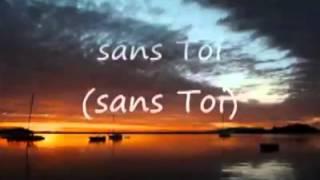 ♥ Sans Toi Je Suis Un Homme Perdu ♥