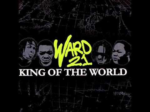 Ward 21-Typical jamaican