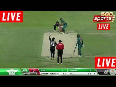 Match ptv zealand live new aus sports vs BAN vs