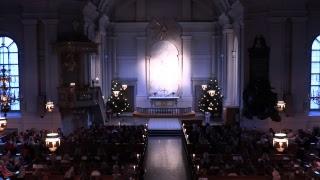 Livestream från Adolf Fredriks musikklasser jul avslutning HT2017 Mellanstadiet Video