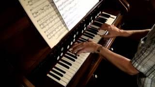 Postludium - Hermann Wenzel - Berlin Reed Organ