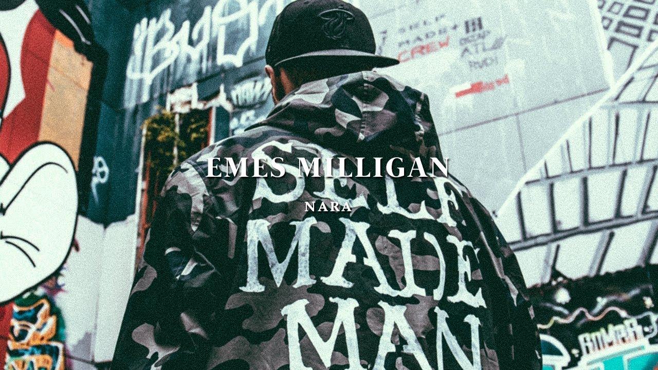Emes Milligan – Nara. (prod. Emes Milligan)