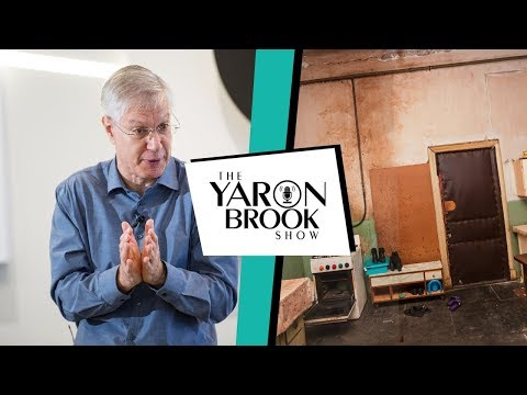 How Capitalism Cures Poverty -- by Yaron Brook