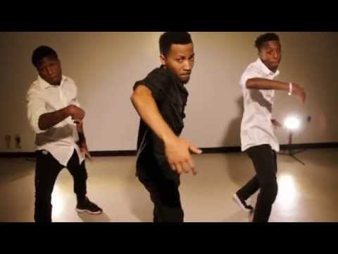 Eric Bellinger  House Party  Choreography  by Jimmy Weeden